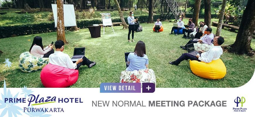New Normal Meeting Package